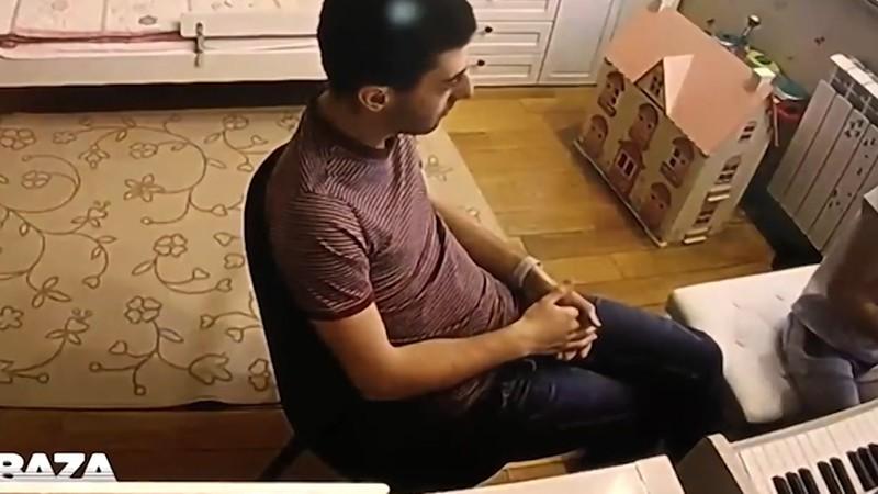 Задержанный репетитор-пианист