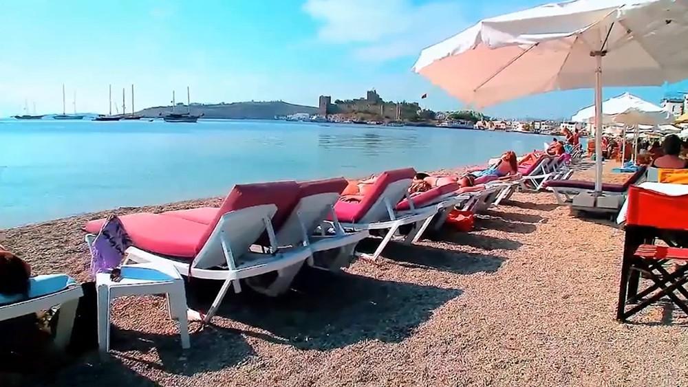 Курорт в Турции