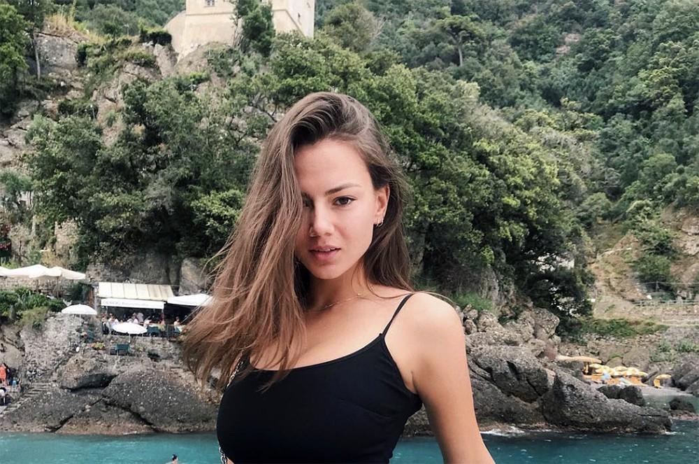 Полина Глен