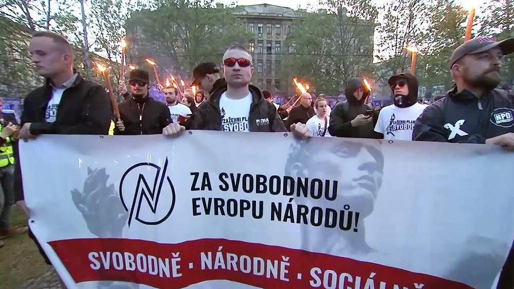 Чешские радикалы