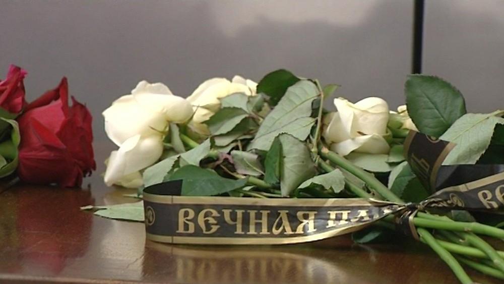 Цветы в аэропорту Шереметьево