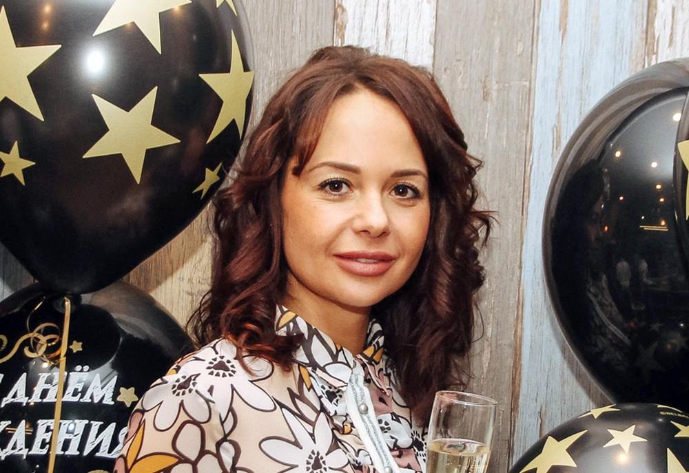 Альбина Пилипчук