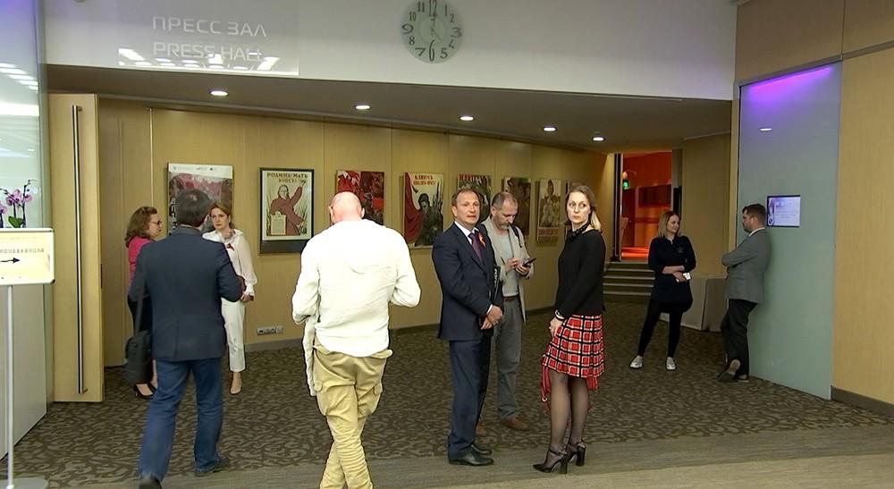 """Фестиваль """"Дни военно-исторического кино"""""""