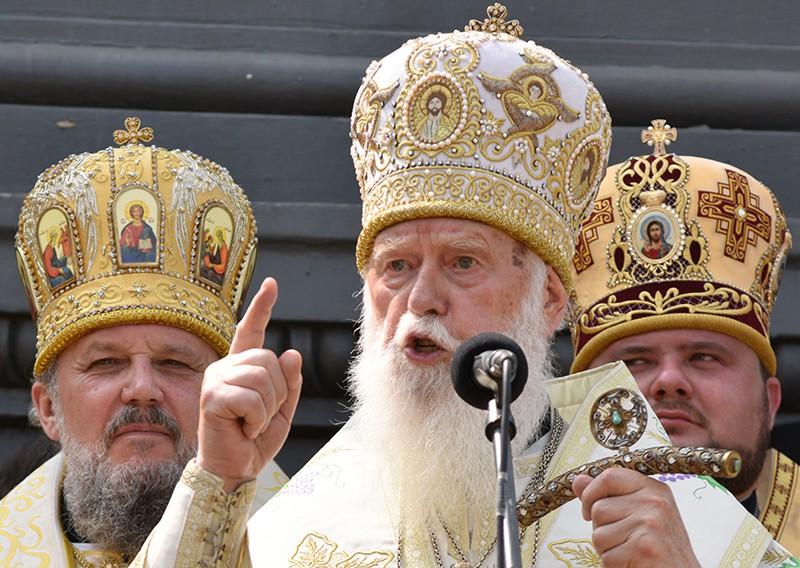 Патриарх Филарет