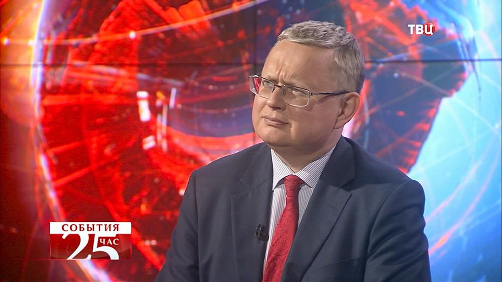 Михаил Делягин, доктор экономических наук