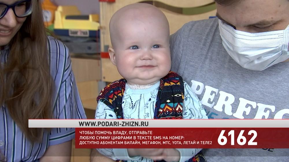Владик Ильин