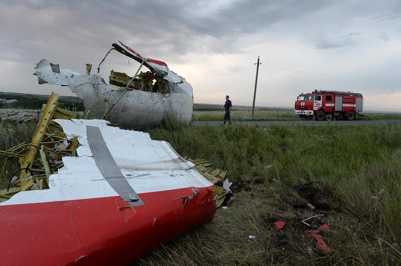В Нидерландах рассказала о вине Украины в крушении MH17