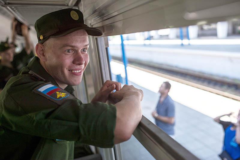 В России ужесточат правила призыва в армию