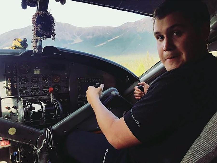Тимур Галлямов, водитель сбивший сотрудника ДПС на Кутузовском проспекте
