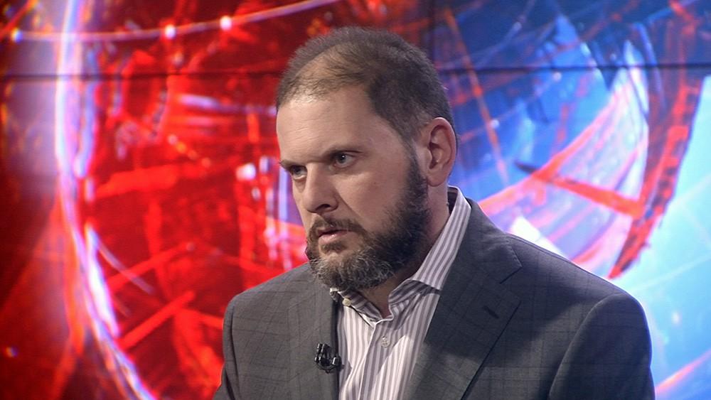 Георгий Энгельгардт, научный сотрудник Института славяноведения РАН