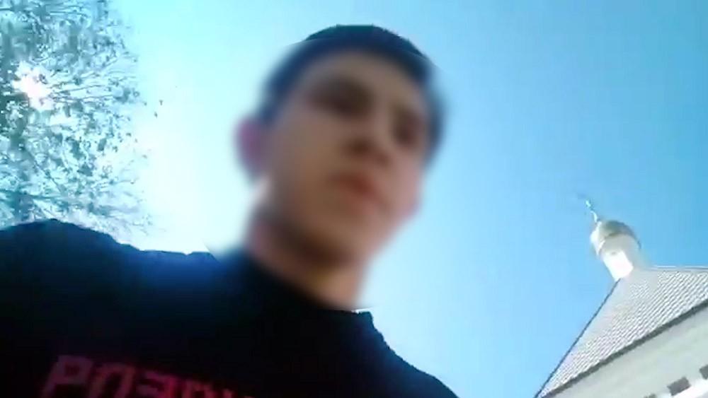 14-летний подросток, ударивший топором 12-летнюю девочку в школе города Вольска Саратовской области