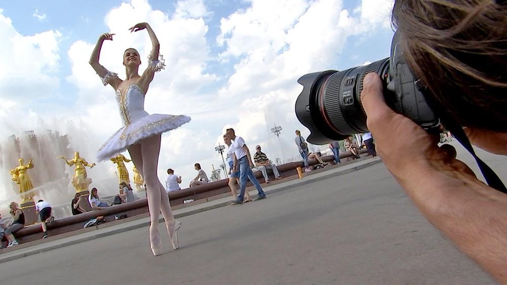 """Фестиваль """"Мировые балетные каникулы"""""""