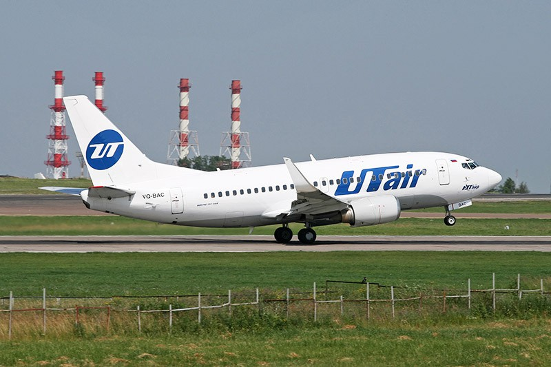 Boeing-737 Utair