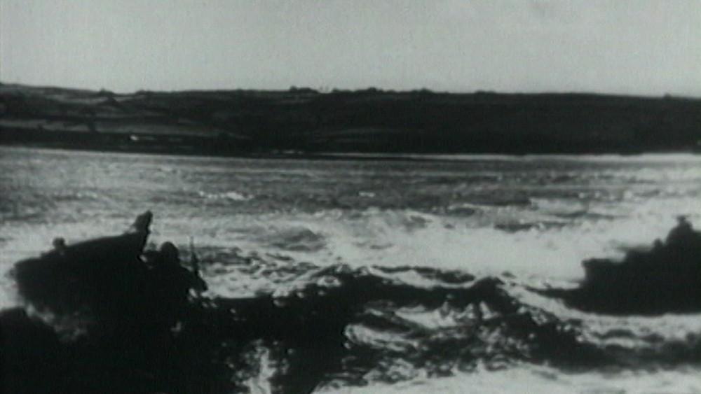 Стратегическая операция союзников по высадке войск в Нормандии