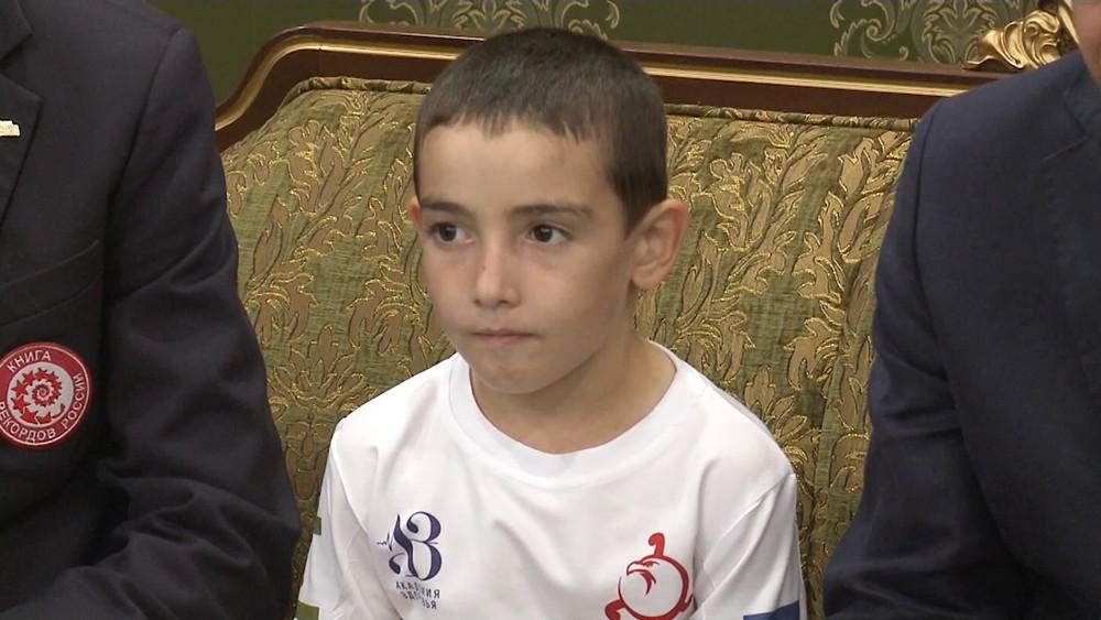 Ибрагим Льянов