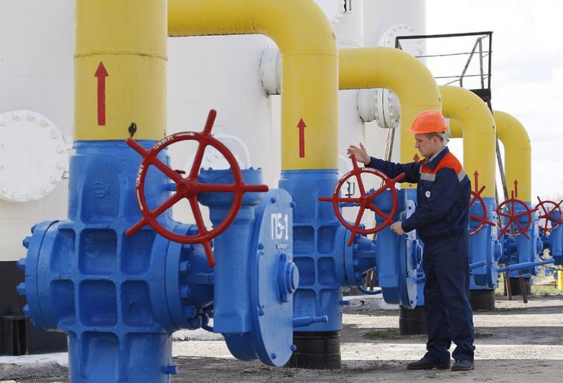 «Газпром» отказался увеличить прокачку газа через