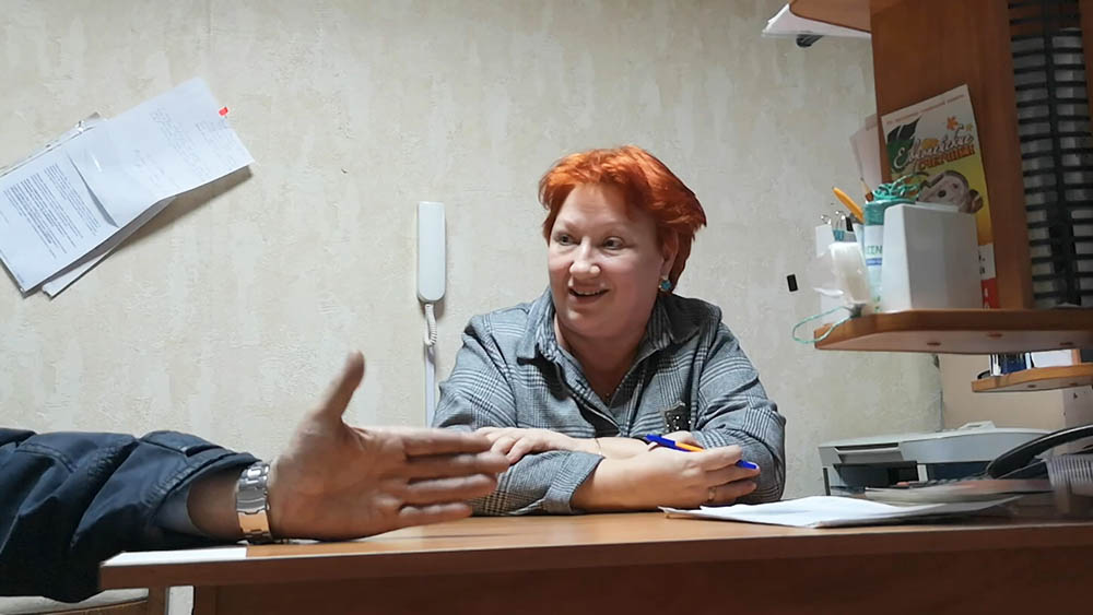 """Правление ЖСК """"Ярославна"""""""
