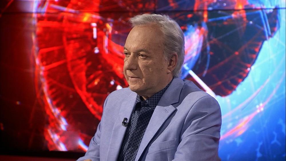 Михаил Таратута, журналист