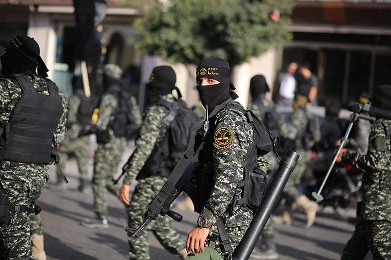 Вооружённые силы Ирана
