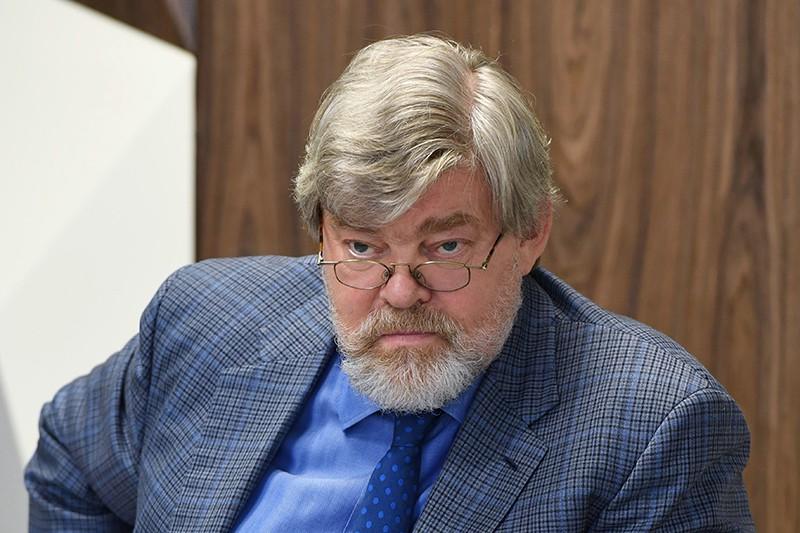 Константин Ремчуков