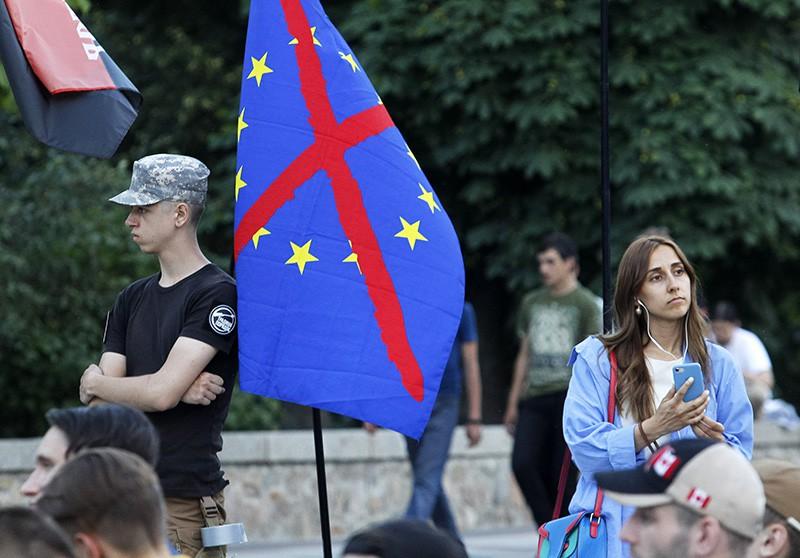 Поход Украины в Европу закончился: Киев трясет из-за решения ПАСЕ по России