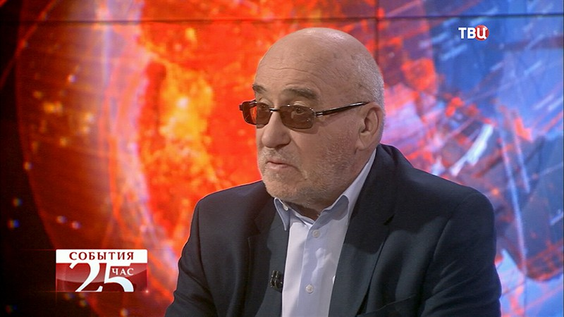 Вениамин Попов, директор Центра партнёрства цивилизаций МГИМО