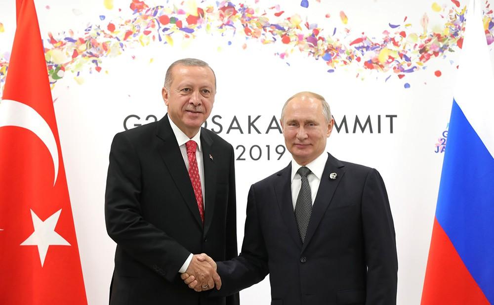 Раскрыты детали контракта на поставки в Турцию комплексов С-400