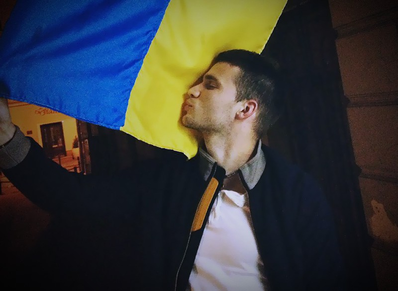 Юрий Габовда