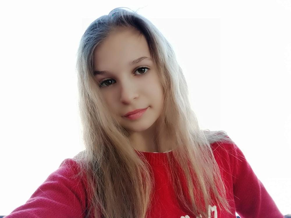 Фигуристка Анастасия Шаботова