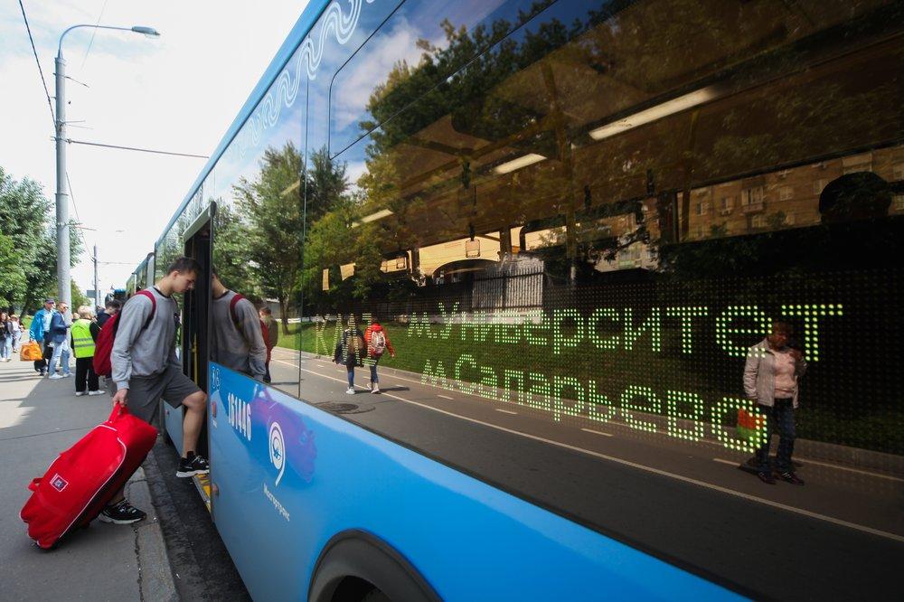 Закрытие участка Сокольнической линии метро