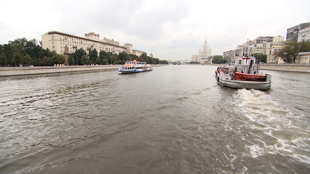 Река-Москва