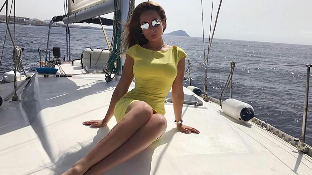 Погибшая московская блогерша Екатерина Семочкина