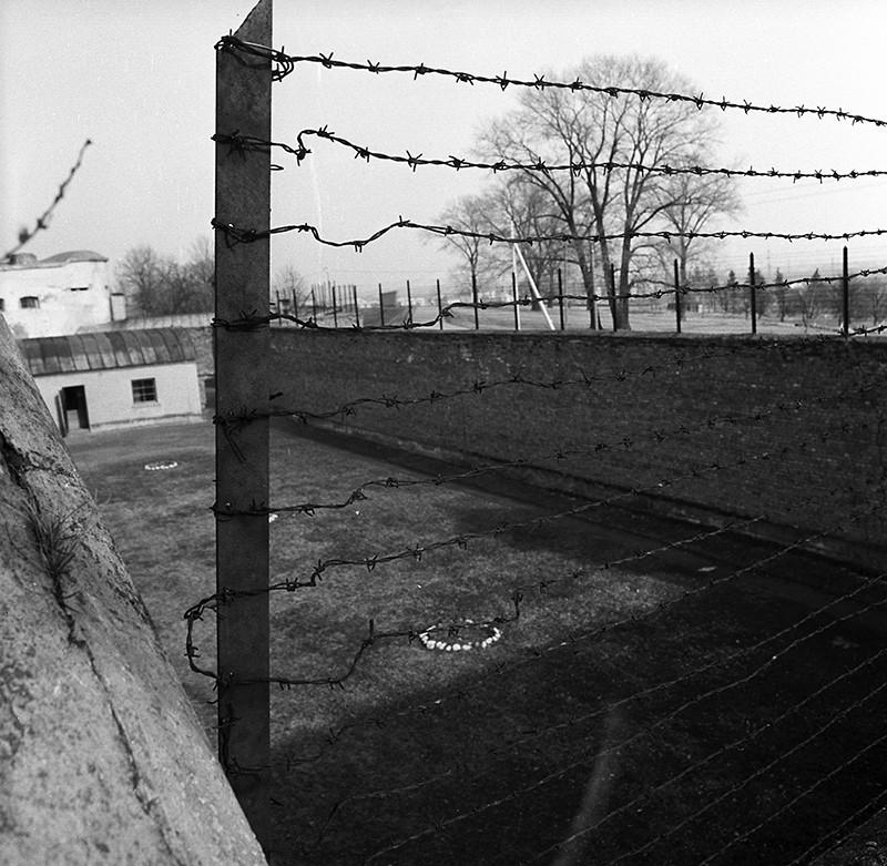 Ковенская крепость в Каунасе