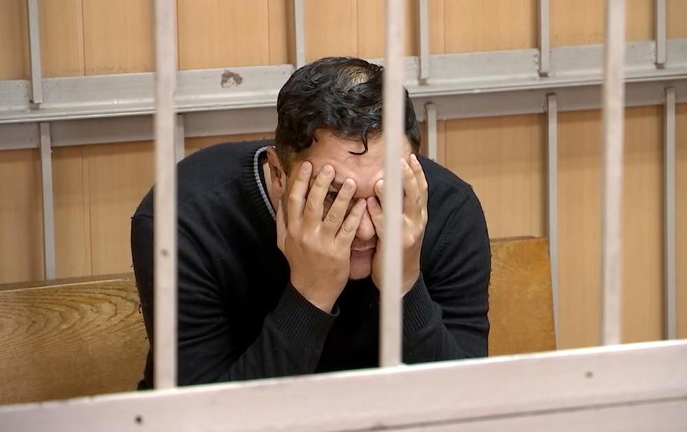 Убийца московской блогерши, Максим Гареев