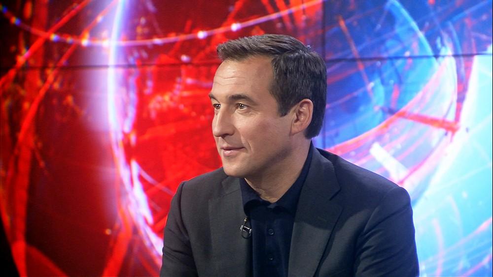 Дмитрий Гусев, политолог