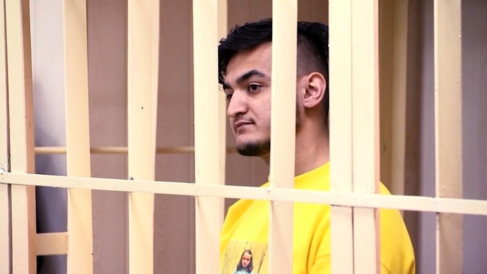 Привлеченный к уголовной ответственности по факту участия в массовых беспорядках Самариддин Раджабов