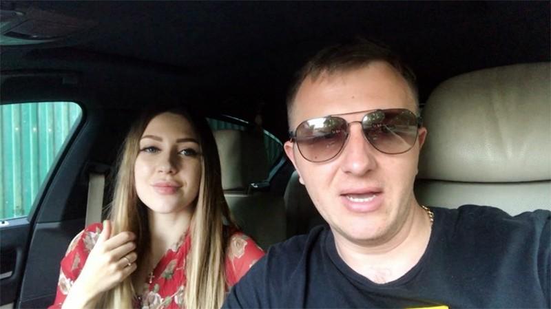 Участники проекта Дом 2 Илья Яббаров и Алена Рапунцель