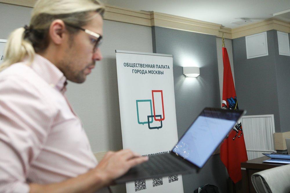 Тестирование системы электронного голосования