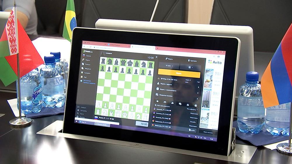 Чемпионат мира по шахматам среди заключенных