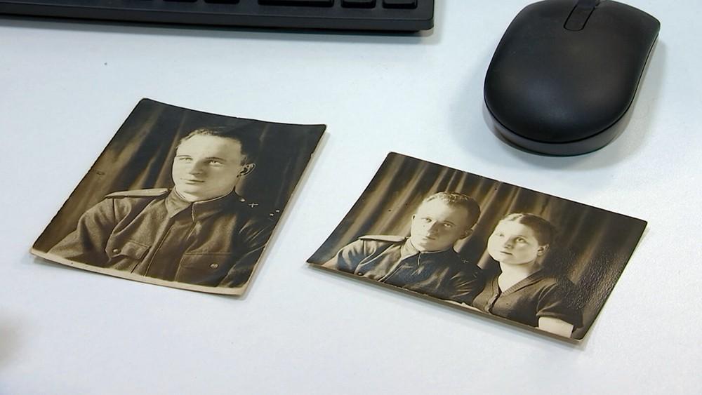 Фотографии времен Великой Отечественной войны