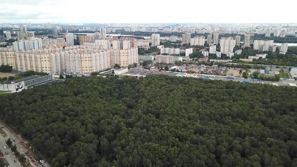 Район Ховрино