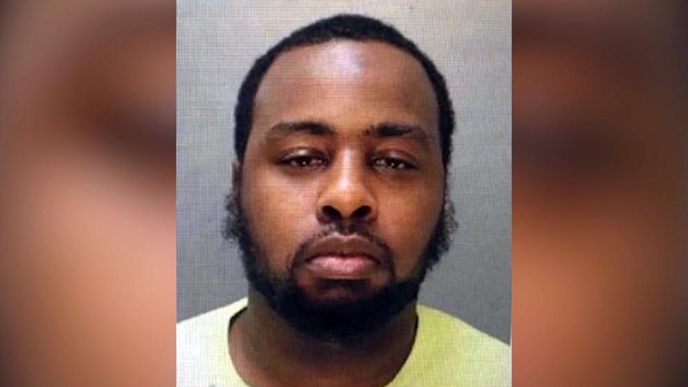 Подозреваемый в стрельбе в Филадельфии