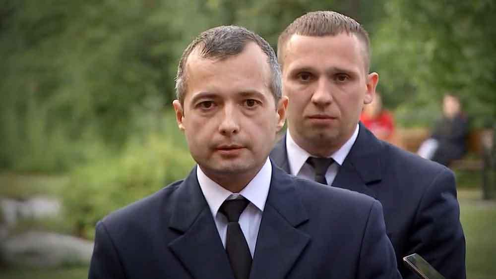 Летчик Дамир Юсупов, посадивший самолет А320