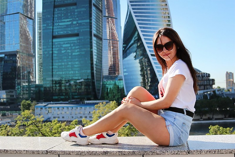 Алия Слякаева