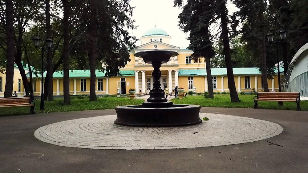 Район Тушино
