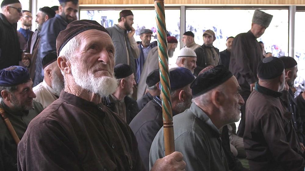 """Смотрите в 22:30 специальный репортаж """"Дагестан. Освобождение"""""""