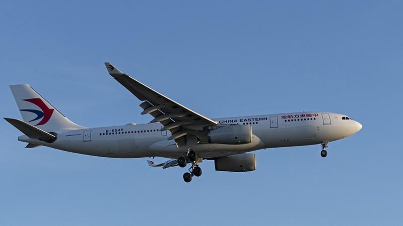 Самолет A330 Air China