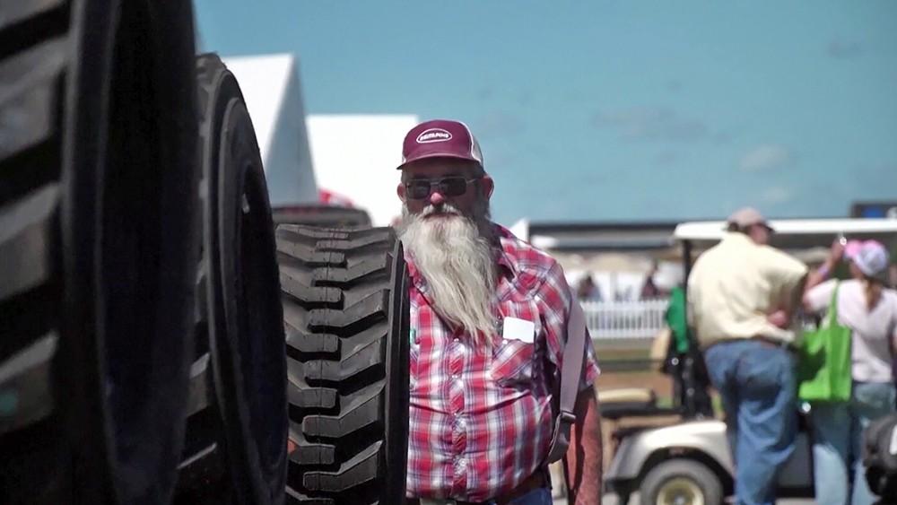Фермеры в США