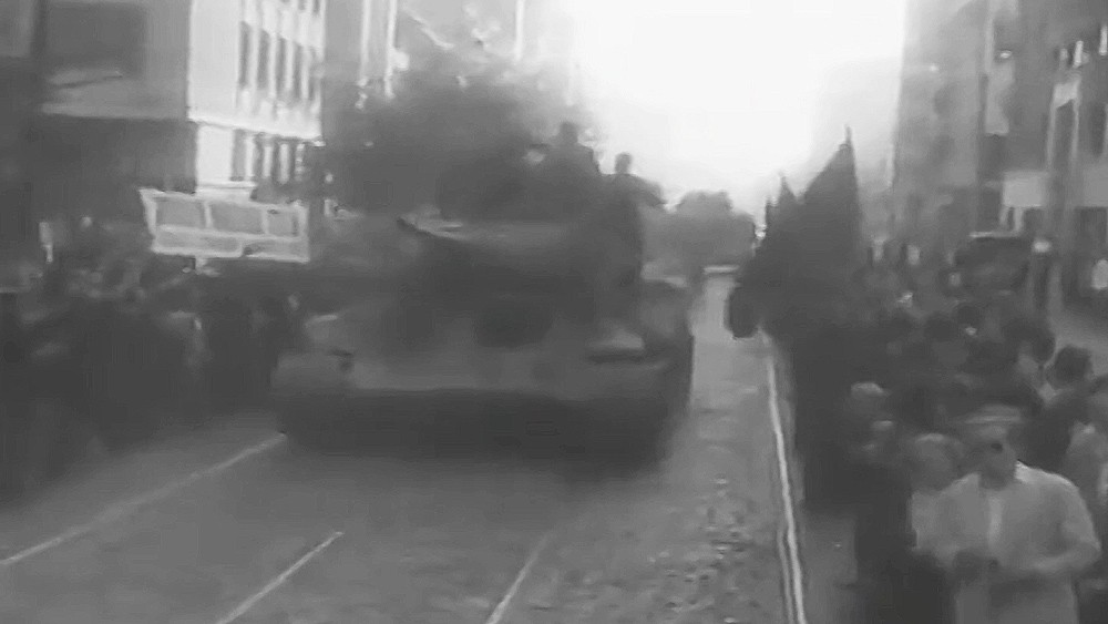 Советские войска