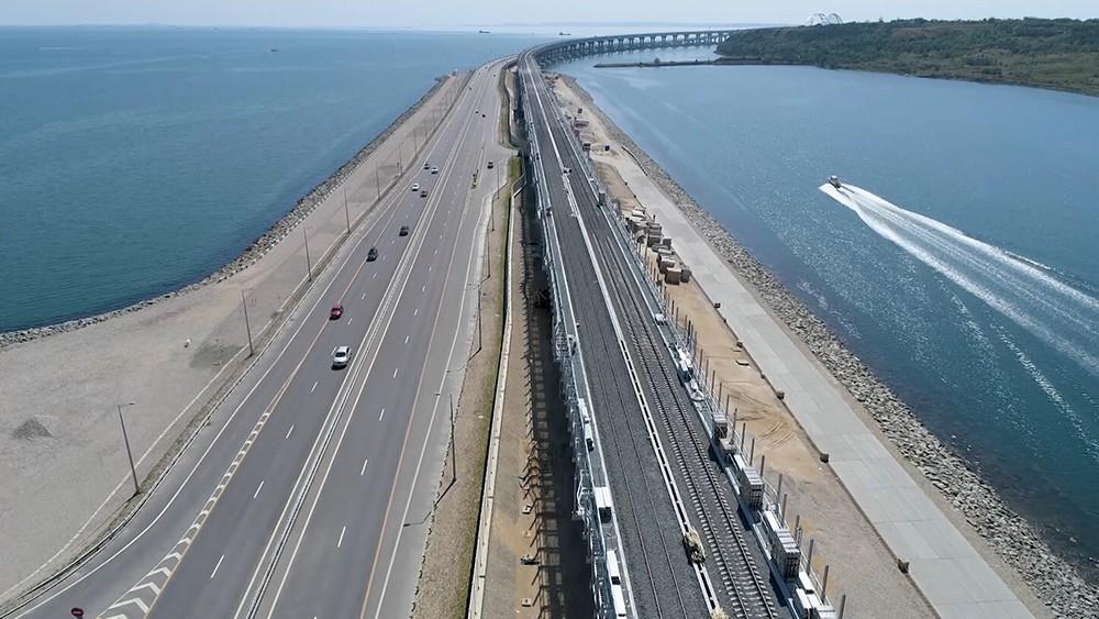 Крымскый мост